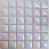 Porcelain Mosaic Tile Sheets