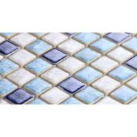 free-shipping glazed porcelain tiles ceramic mosaics ...