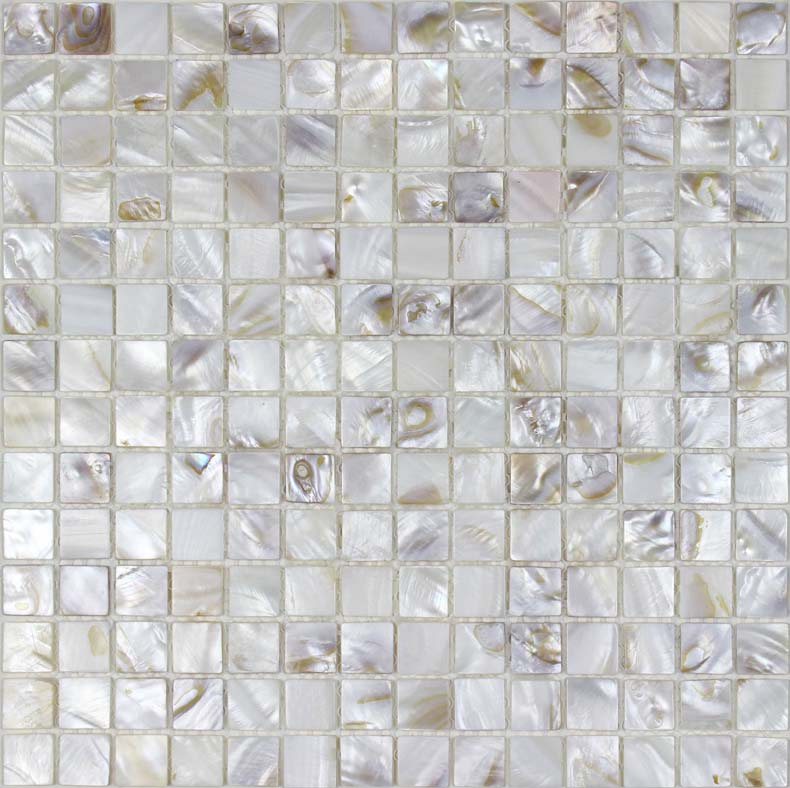 Mother of pearl tile 45 natural shell tiles kitchen