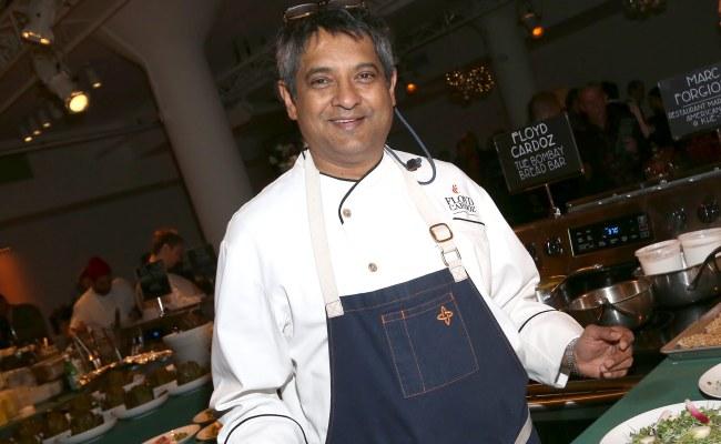 Top Chef Masters Winner Floyd Cardoz Dies From Coronavirus