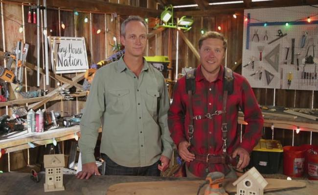 Watch Tiny House Nation Videos Bravo Tv Official Site