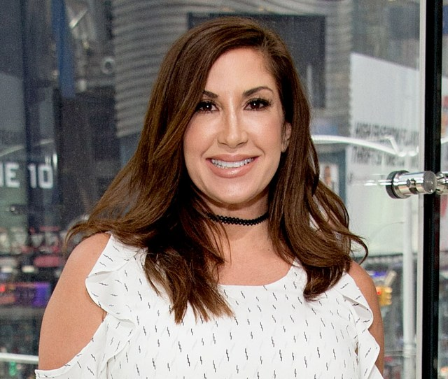 Jacqueline Laurita Update On Sons Autism Whats Next The Daily Dish