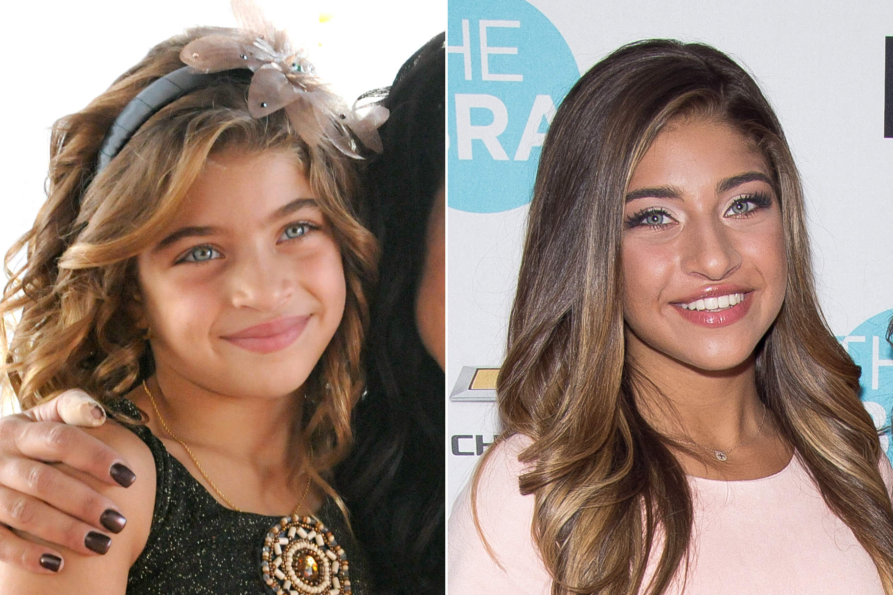 Real Housewives Kids What Do They Look Like Today