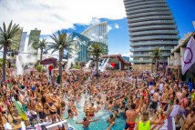 Pool Parties In World Las Vegas Miami Ibiza