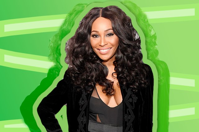 rhoa's cynthia bailey reveals her power hairstyle, the afro
