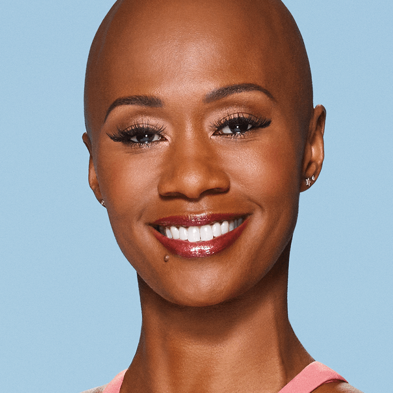 Imani Walker  Married to Medicine Los Angeles