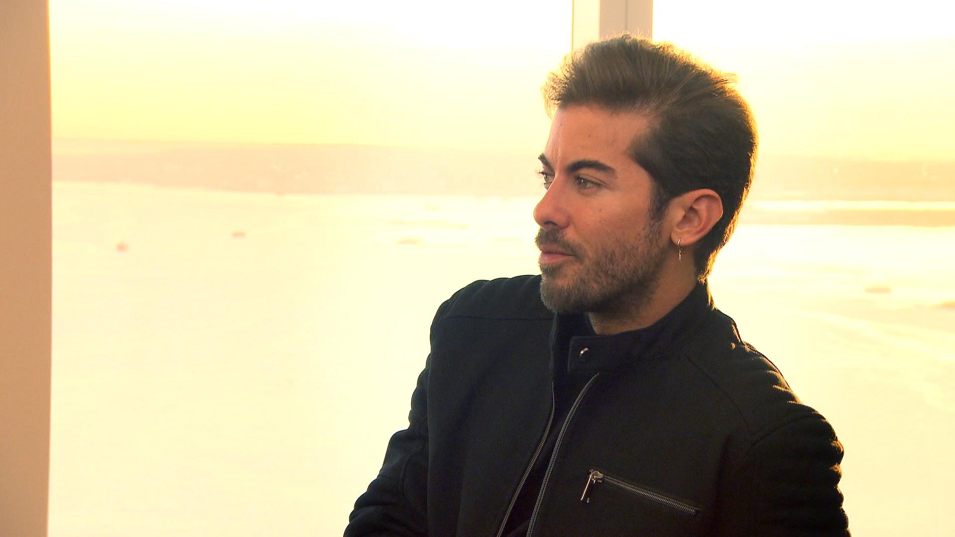 Nikita Mirzani Luis Ortiz