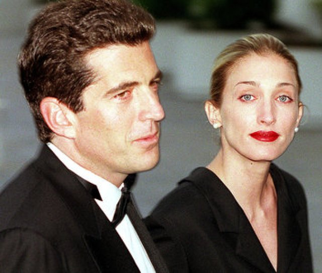 Weve Seen Carole Radziwill Reminisce About Her Good Friends John F Kennedy Jr And His Wife Carolyn Bessette Kennedy On The Real Housewives Of New York