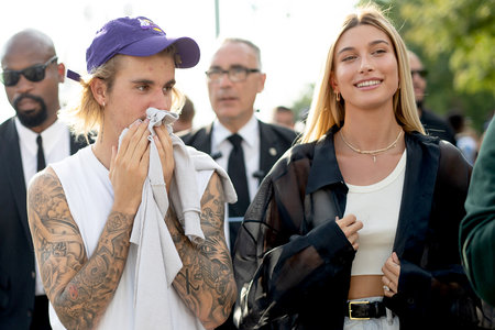 Justin Bieber And Hailey Baldwin Acquire Marriage License