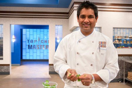 Floyd Cardoz Reflects On Top Chef Masters Win Offers Up