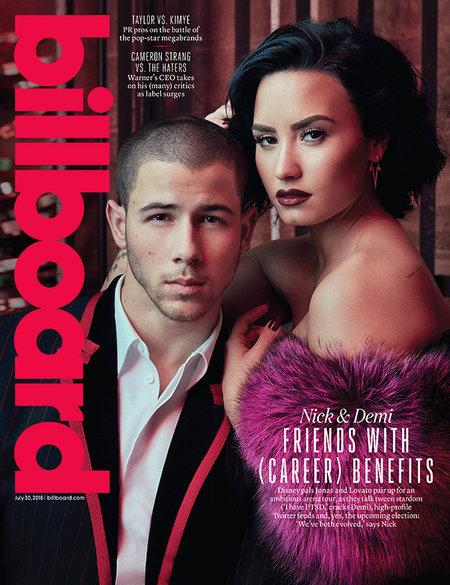 Demi Lovato Disses Nick Jonas Ex Olivia Culpo I Didnt