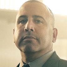 Spy Games Season 1 Headshot Dr Mitch Abrams