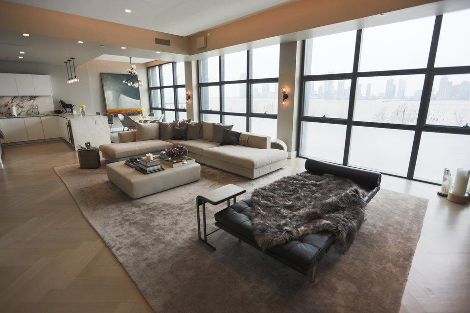Go Inside Fredrik Eklund's NYC Home