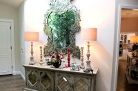 Tour Kyle Richards' Home (and Closet!) | The Real ...