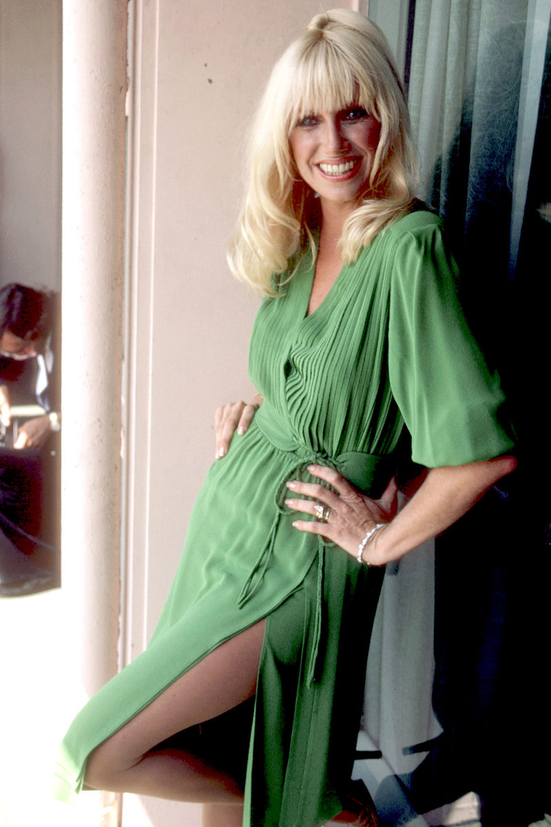 Somer Love Suzanne Somers Retrospective The Real Housewives Of Beverly Hills Photos
