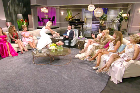 The Real Housewives of Melbourne | Bravo TV Official Site