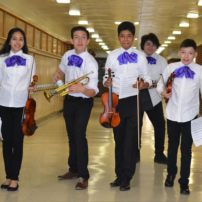donate musical instrument
