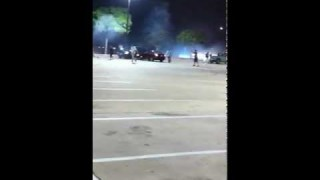 Car Crash,Fight and Hit and Run (WATCH IN HD)