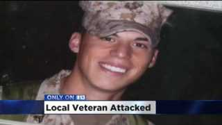 Falsely Accused Of Stolen Valor, A Marine Veteran Is Attacked And Beaten In Sacramento.