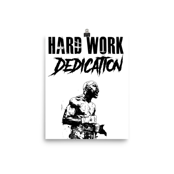 Mayweather Hard Work And Dedication Image collections