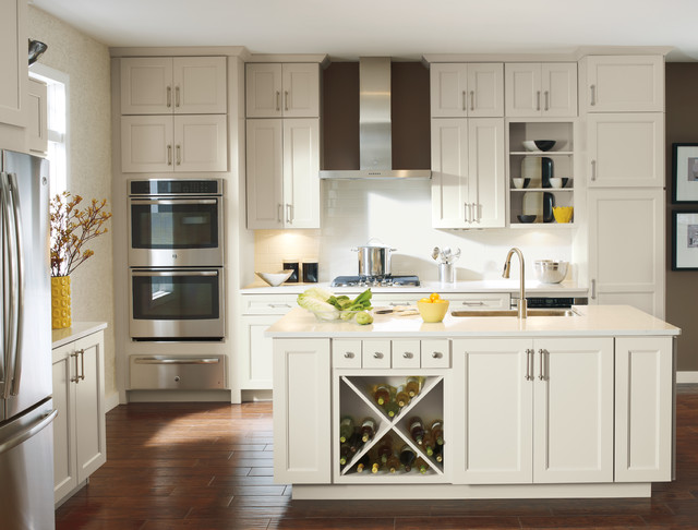 Framed Vs Frameless Cabinets  Kitchen Design Blog