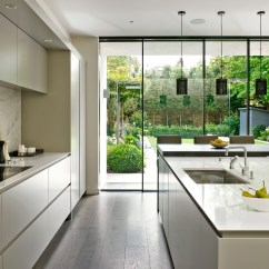 Home And Garden Kitchen Designs Onyx Backsplash Designing The Perfect Summer
