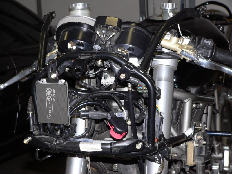 2008 Yamaha Warrior Wiring Diagram Bi Xenon Hid Projector Retrofit For 900ssie Ducati Ms