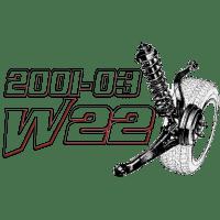 W20-22 2001-2003
