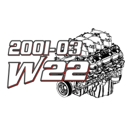 Workhorse W20-22 Performance Packages