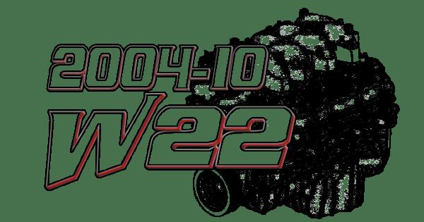 Workhorse W20-22 2004-2010