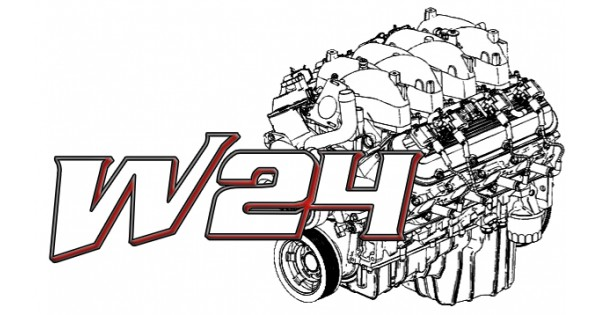 Workhorse W24 Performance Packages