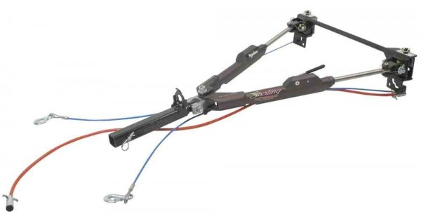 Rm-576 Roadmaster Sterling All Terrain Tow Bar W/ 6-wire