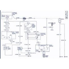 Workhorse P32 Wiring Diagram Relay 5 Pin 2004 Commercial P42 / L31 5.7l Schematic Download - Parts
