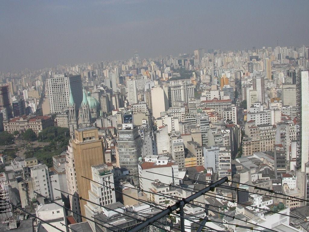 Sao Paulo by www.brazilfilms.com a film production services company
