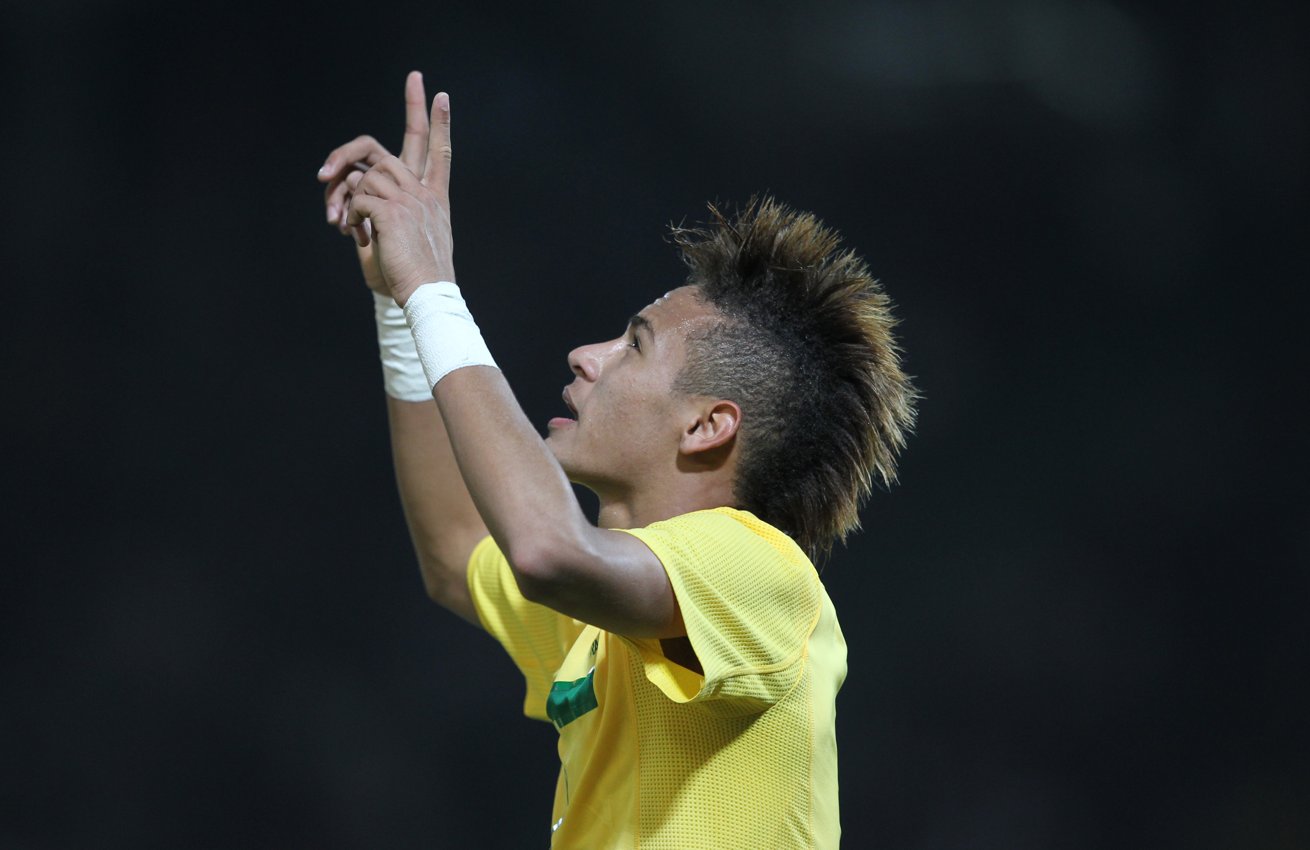 Neymar Last Of The Mohicans Brazilfooty