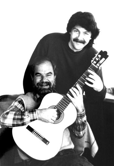 Oscar & Martin 1995