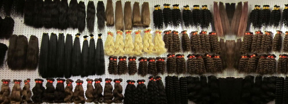 Virgin Human Hair Extensions Virgin Hair Extension