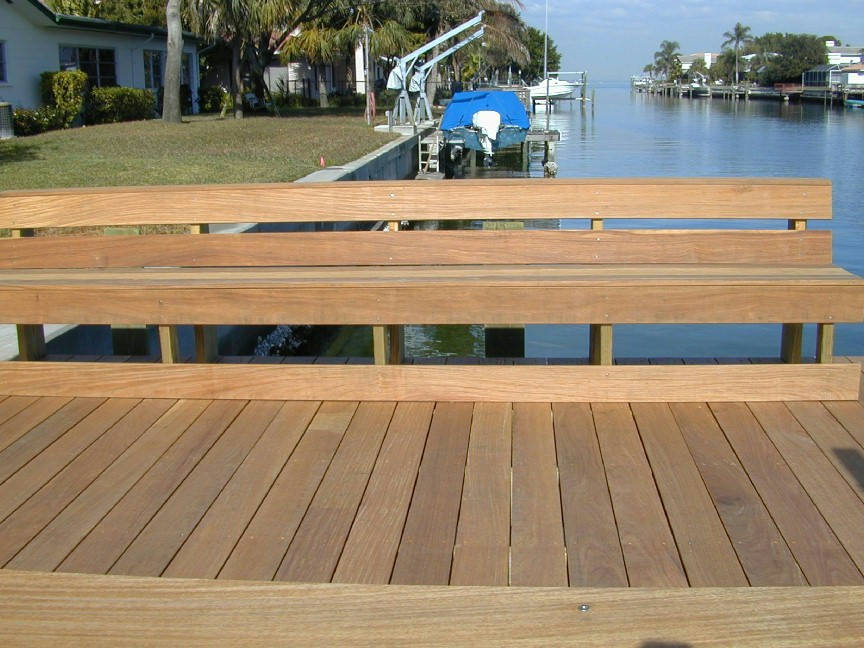 Photo Gallery Brazilian Teak Cumaru Deck Brazilian Direct Offering Brazilian Cherry