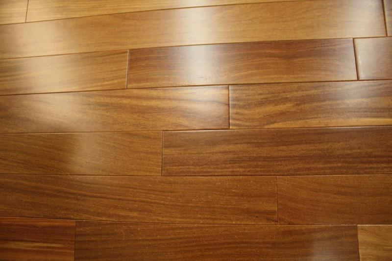 Pictures Dark Walnut Floors White Trim
