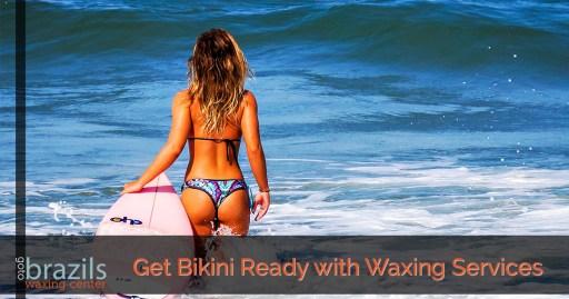 bikini waxing in Oviedo