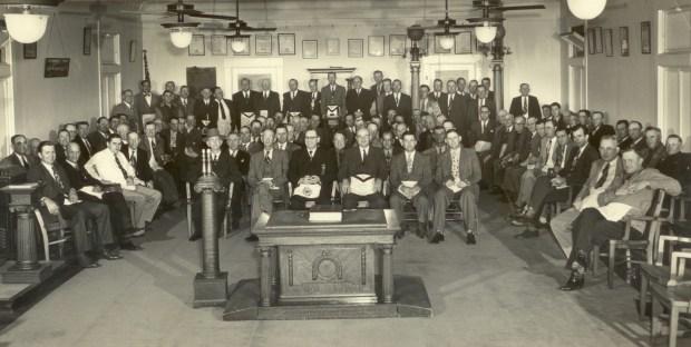 lodge1951