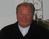 Zmar ks. Alojzy Klein SChr dugoletni misjonarz w ...