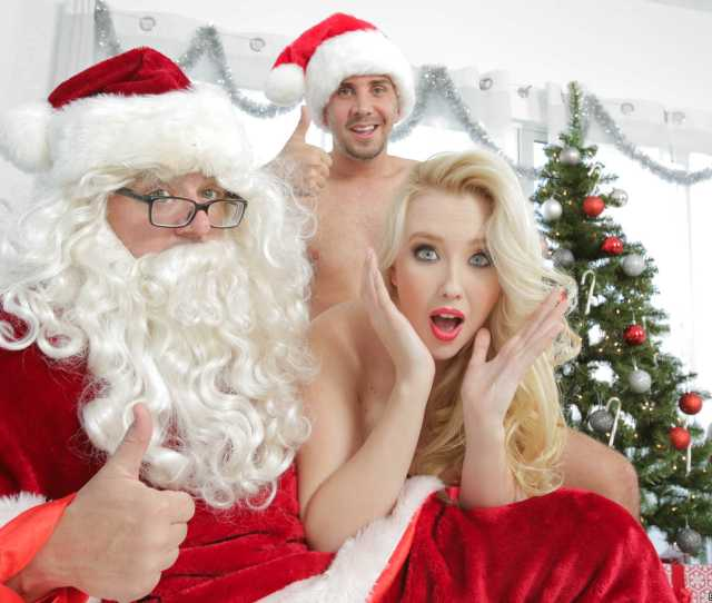 Samantha Rone In Samanthas Gift To Brazzers