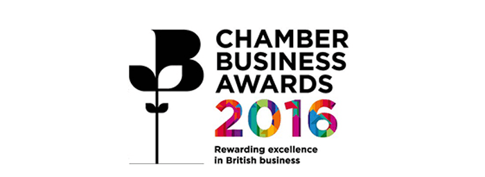 Chamber Business Awards 2016: Best of British Business