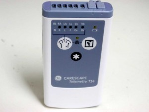 Carescape-T-14 Telemetry Transmitter System