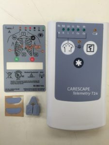 Carescape T14 Case