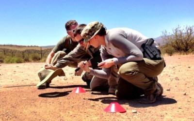 JTT: Vigilance of the Tracker = Situational Awareness Training