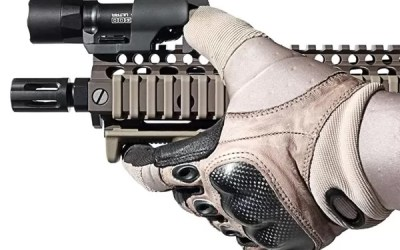 Unity Tactical's EXO