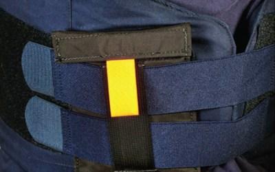"OSI's ""Police"" IFAK"