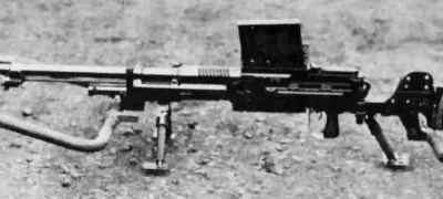 Type 97 Anti-Tank Rifle | WCW